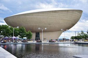 Photo Credit: Albany County Convention & Visitors Bureau