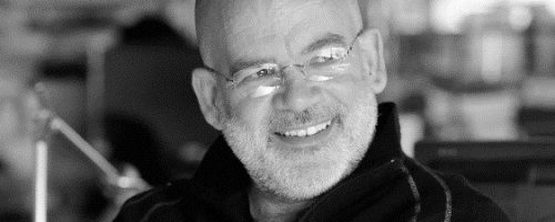 Steve Dumez, FAIA Director of Design at Eskew+Dumez+Ripple