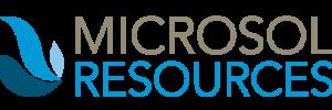 Microsol Resources Prometheus Logo - Stacked 2
